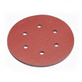 Punk 150mm Abrasive Discs 180 Grit
