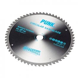 Punk Circular Saw Blade 305mm X 60t X 30mm Atb/n