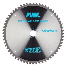 Punk Circular Saw Blade 210mm X 48t X 30mm Atb/n