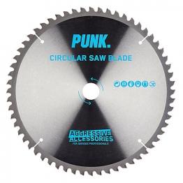 Punk Circular Saw Blade 216mm X 24t X 30mm Atb/n
