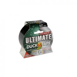 Duck Tape Ultimate 50mm X 25mmm Black