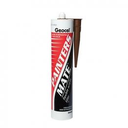 Geocel Painters Mate Brown 310ml