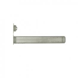 Rawlplug Perforated Sleeves (m8-m10) 15mm X 85mm Pack Of 6