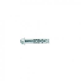 Rawlplug Kt Sleeve Anchor Bolt Projecting M10/12 X 100 Pack Of 2