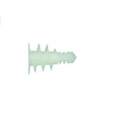 Rawlplug Nylon Self-drive Plasterboard Fixings 31mm X 13 Mm Pack Of 25