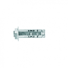 Rawlplug Kt Sleeve Anchor Bolt Projecting M10/12 X 75 Pack Of 2