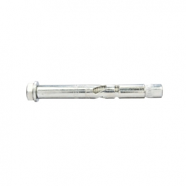 Dewalt 10 X 55 Fixedhead Sleeve Anchor-zinc Plated Box Of 50