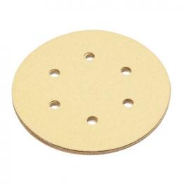 Punk 150mm Abrasive Sanding Discs