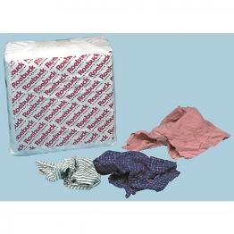 Roebuck Cloth Rags 10kg