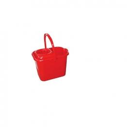 B&h Plastic Mop Bucket 12 Litre