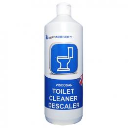 Thaumaturgy Viscosan Toilet Descaler And Cleaner 1 Litre