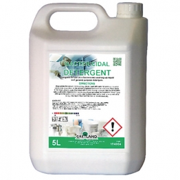 Greyland Bacterial Detergent - 5l