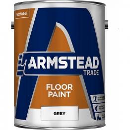 Glidden Endurance Floor Paint Grey 5l