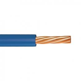 Single Core Low Smoke Zero Halogen Conduit 10.0mm 6491b Blue 100m
