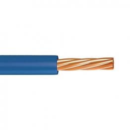 Single Core Low Smoke Zero Halogen Conduit 2.5mm 6491b Blue 100m