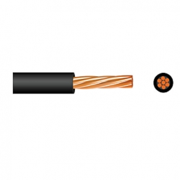 Single Core Low Smoke Zero Halogen Conduit 1.5mm 6491b Blue 100m