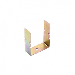D-line Safe-d50 Fire Rated Cable Clips - Pack Of 50