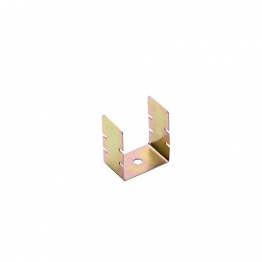 D-line Safe-d Fire Rated Cable Clips - Pack Of 50