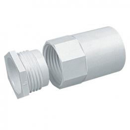 Marshall Tufflex Female Thread Conduit Adaptor 20mm