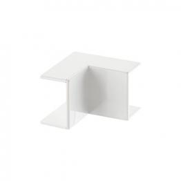 Mk Ega Mini Trunking Internal Corner 16 X 16mm White Yai1bqwhi