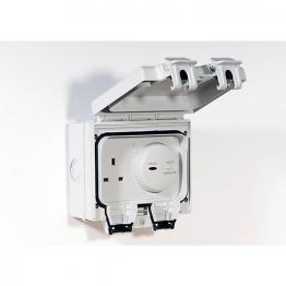 Smj Outdoor Ip66 Rf Controlled Sgl Socket