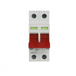 Wylex Nh Type A Board Incomers