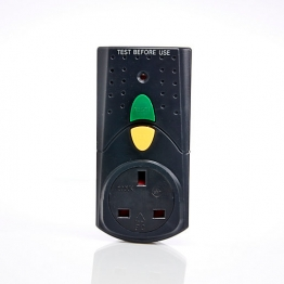 Smj Rcd Adapter - Black