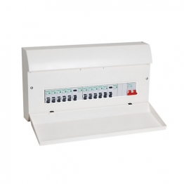 Easy9 Rcd 12 Way 5+5+2 Ez9s2r5r5dcu