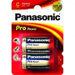 Panasonic C Lr14 Battery (2)
