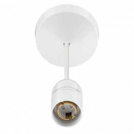Mk Ceiling Pendant 150mm Shock Guard Type