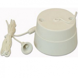 Crabtree 2 Way Sp 6a Ceiling Switch 2141