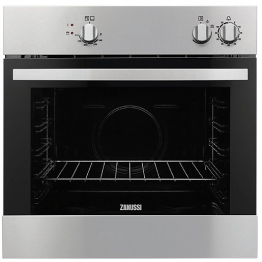Zanussi Gas Single Gas Oven
