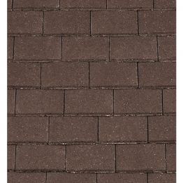 Marley Plain Roofing Tile And Half Antique Brown