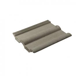 Redland 50 Double Roman Roofing Tile Slate Grey 220130