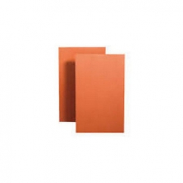 Marley Creasing Cambered Roofing Tile Red
