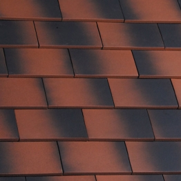 Eternit Acme Single Camber Roofing Tile And Half Century