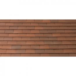 Ashdowne Ashurst Eave Clay Tile