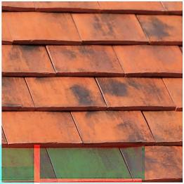 Marley Eternit Ashdowne Aylesham Mix Roofing Tile