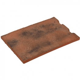 Rosemary Craftsman Eaves/top Albury Clay Tile