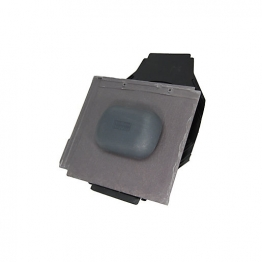 Redland Cambrian 4.5k Thruvent Heather Roofing Tile
