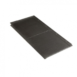 Redland Cambrian Double Slate Slate Grey Roofing Tile