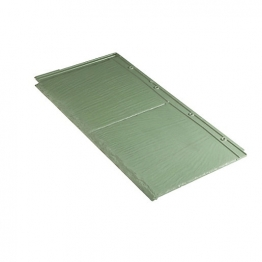 Redland Cambrian Double Slate Langdale Green Roofing Tile
