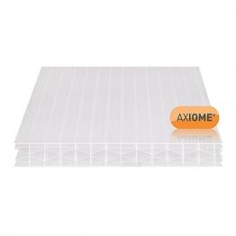 Axiome Opal 25mm Polycarbonate Sheet 840mm X 3500mm