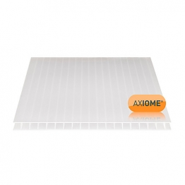 Axiome Opal 10mm Twinwall Sheet 2100mm X 3000mm