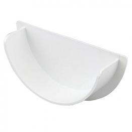 Osma Roundline 0t010 Internal Stopend 112mm White
