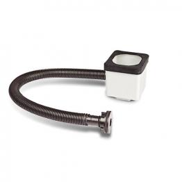 Osma Rainwater 0t201 Diverter Kit 61/68/70mm White