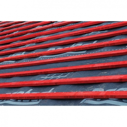 John Brash Red Roofing Batten 25mm X 38mm X 5.4m