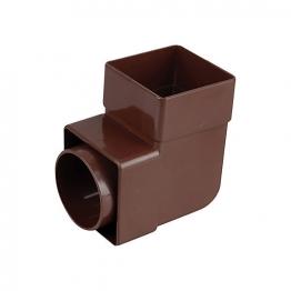 Osma Squareline 4t862 Pipe Bend 87.5