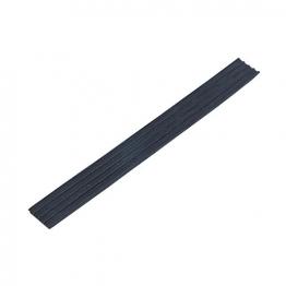 Osma Superline 5t564 Gutter Seal 125mm Black