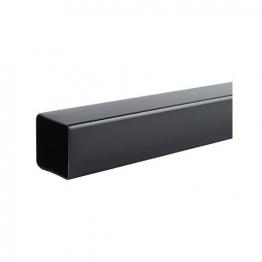 Osma Squareline 4t886 Pipe 61mm Black 2.75m